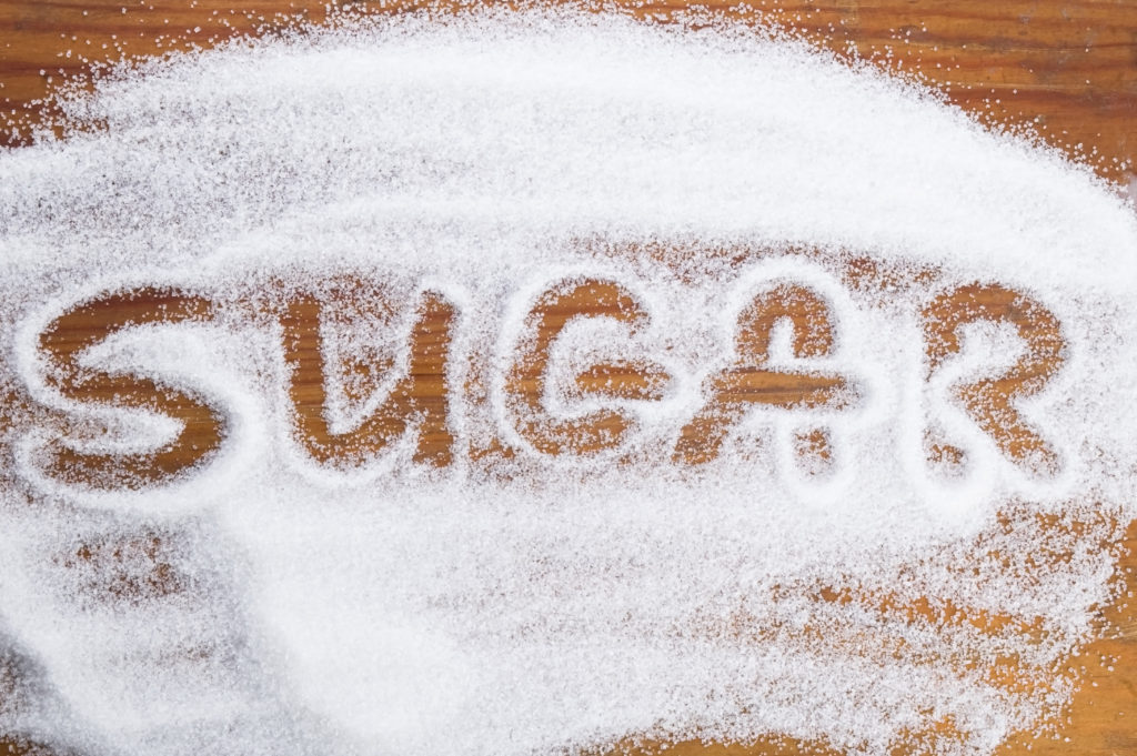 UK political party rules out sugar or fat tax, but takes aim