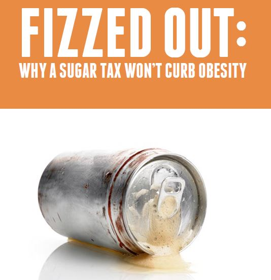 1700 jobs lost in Mexico one year after new soft drinks tax, while NZ report confirms ineffectiveness of sugar taxes in curbing obesity